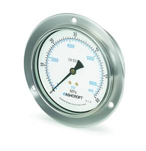 8008A Pressure Gauge