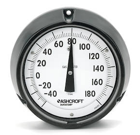 C-600A-04 Duratemp Thermometer