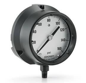1010 Pressure Gauge