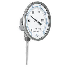 EL Bimetal Thermometer