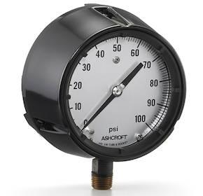 1220 Pressure Gauge