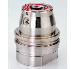 500-501 All-Welded Diaphragm Seals