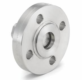 DFE-EN All-Welded Flanged Diaphragm Seal