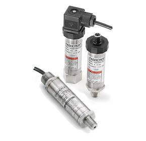 A4 Intrinsically Safe/Non-Incendive Pressure Transmitter