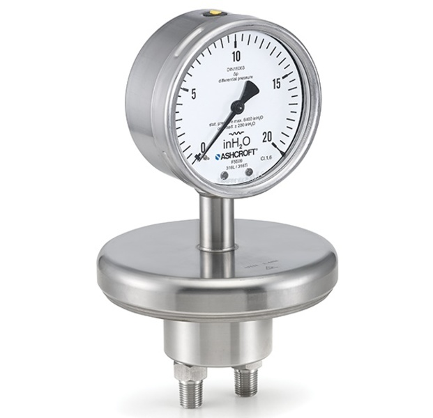 F5509 Differential Pressure Gauge