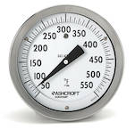 Gas Actuated Thermometers in Singapore, Malaysia, Thailand, Philippines and Indonesia 7