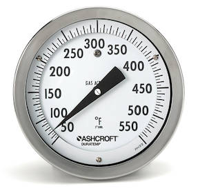 C-600A-01 Duratemp Thermometer