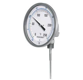 ERT Bimetal Thermometer