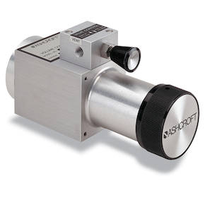 AVC-1000 and AVC-3000 Pressure Volume Controller