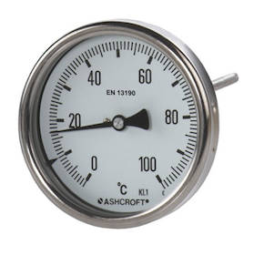 ART Bimetal Thermometer