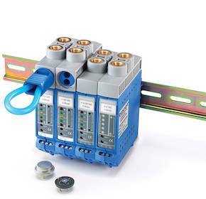DXLdp Differential Pressure Transmitter