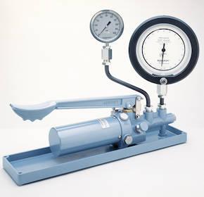 1327CM Pressure Gauge Comparator