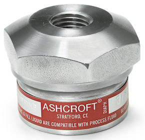 310-315 Mini-Diaphragm Seals