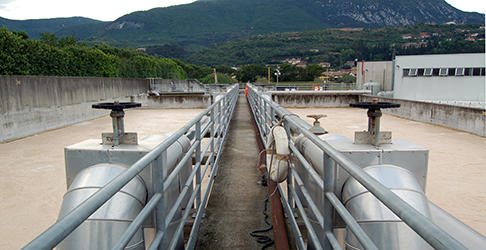 Municipal & Industrial